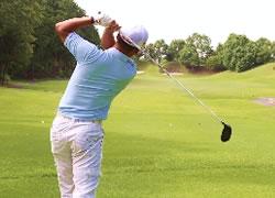 丸亀坂口鍼灸整骨院・整体院:ゴルフのイメージ写真